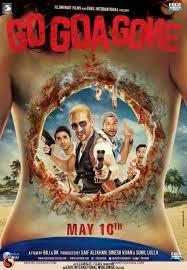 The movie on zombie ,