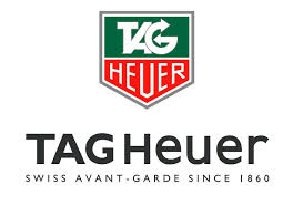 The Logo of Tag heuer