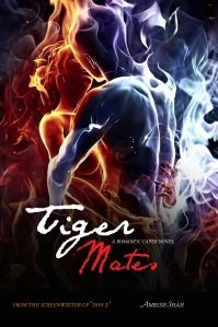"Cover Page of ""TigerMate"""